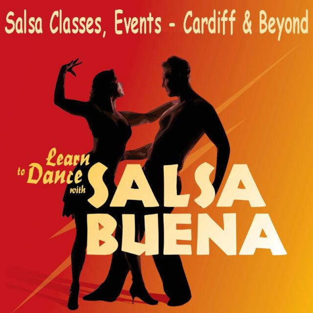 Salsa Buena (Shahid)