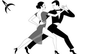 [Class] Intermediate and Improvers Latin and Ballroom @ Wales | United Kingdom