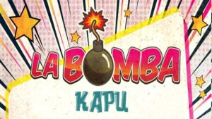 [Event] La Bomba Latin / International night @ Kapu | Wales | United Kingdom