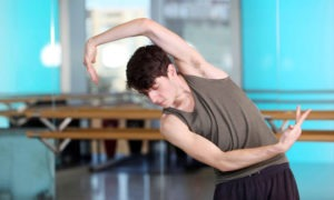 [Class] Ballet and Contemporary dance @ Ardour Academy | Wales | United Kingdom