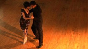 6 Week Tango Course @ The Gate Art Centre | United Kingdom