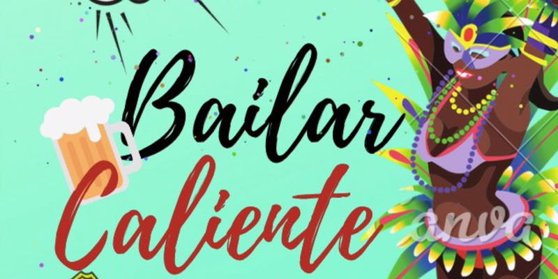 [Event] Bailar Caliente con SwitchSafe