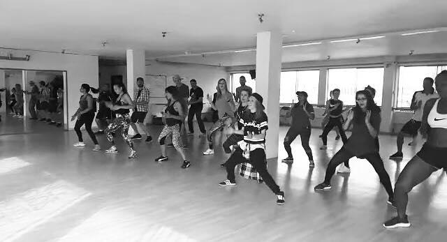[Class] Old Skool Hip Hop Classics with Jess