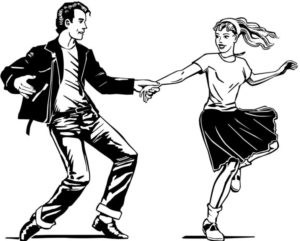 [Class] Jive and Rock'n'roll @ Christ Church Scout Hall    Wales   United Kingdom